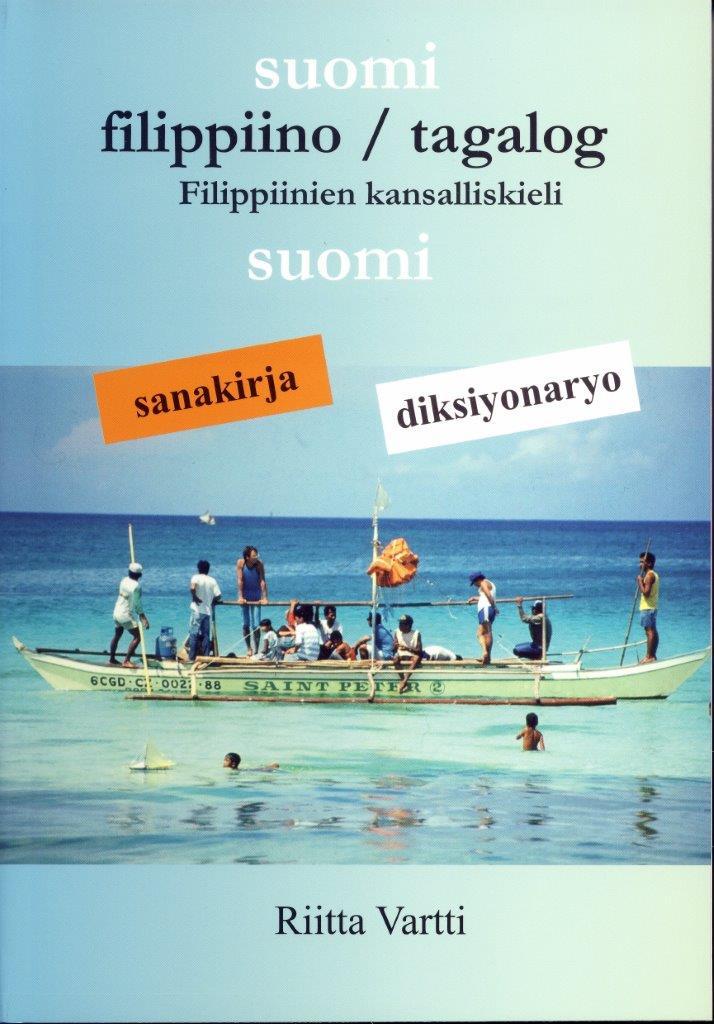 Suomi Filippiinit Seura